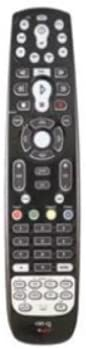 Legrand, Home Office & Theater, Universal Remote Control, Black, AU1060