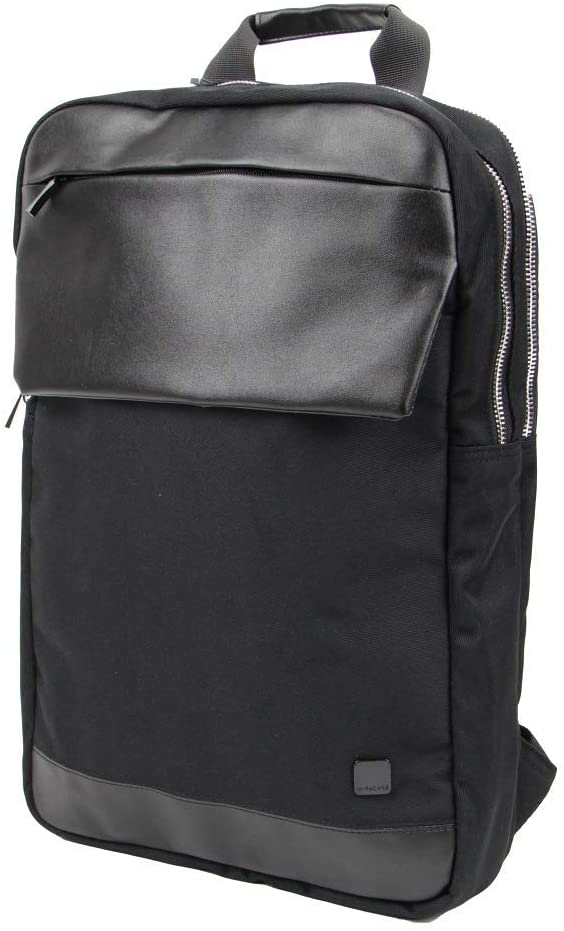 Miracase Multifunctional Backpack for Macbook Pro, Macbook Air and Laptops up to 15.6 Inches (Hugo)