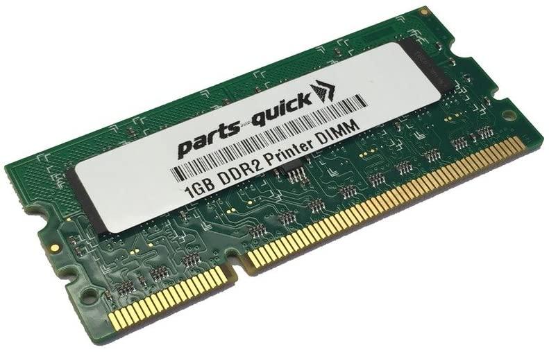 1GB Memory for Kyocera Printer FS-C5200DN FS-C5200 (PARTS-QUICK Brand)