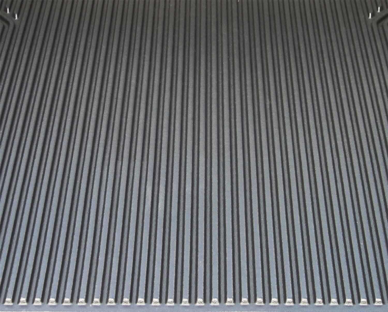 Under Rail Bed Liner
