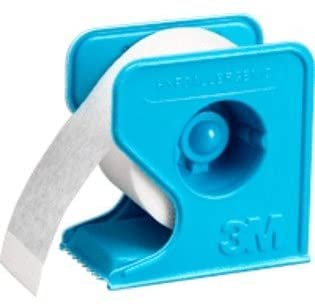 Micropore Surgical Tape with Dispenser by 3M Healthcare/TAPE, PAPER, MICROPORE, 1