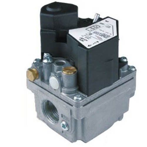 Upgraded Replacement for York Furnace Gas Valve 525-37477-000