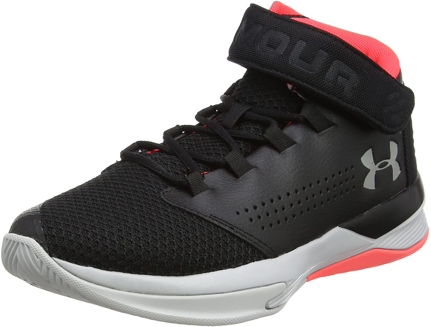 Under Armour Boys' Grade School Get B Z Basketball Shoe