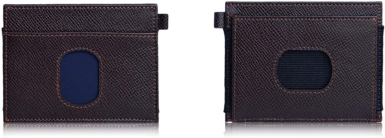 Urban Slim Wallet (Brown)