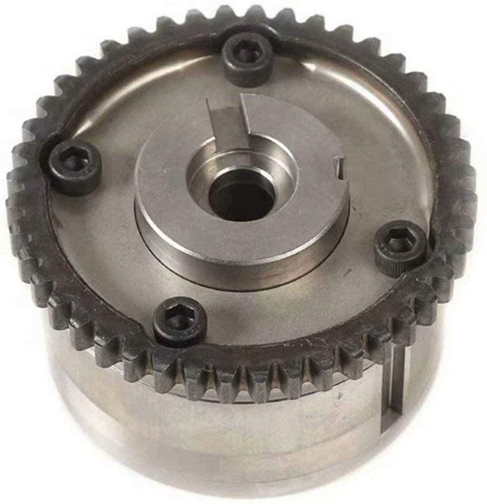 OEM 13025-8J02A Variable Valve Timing Sprocket Gear Intake Camshaft Adjuster cost for Frontier Altima Sentra