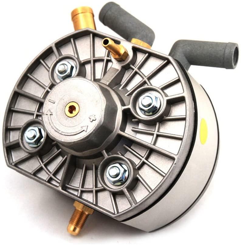 KME 824 000002 - KME Silver 240HP Reducer