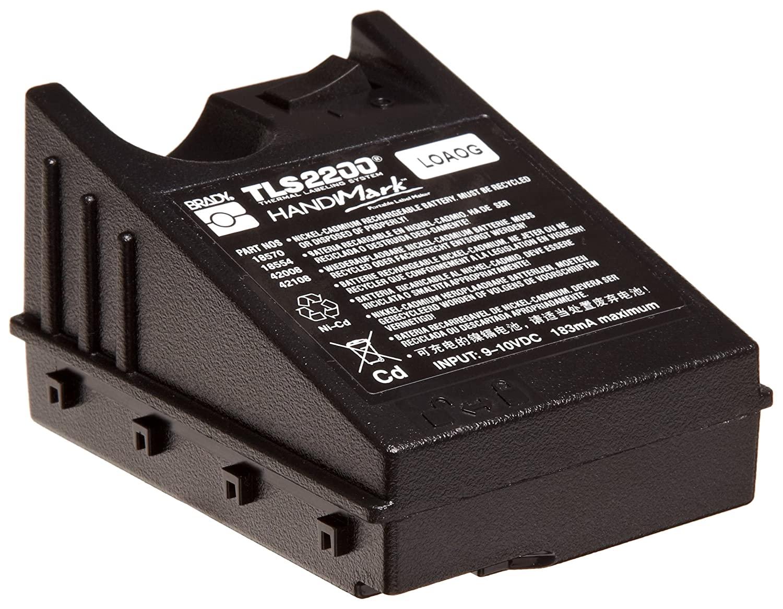 Brady M-BATT-18554  42008 TLS2200 and HandiMark Spare Battery Pack