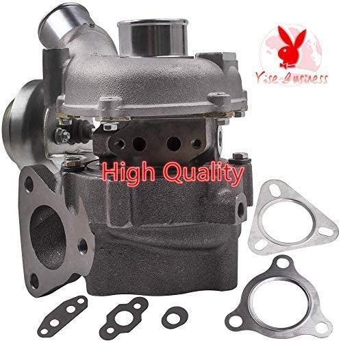 yise-T0460 New Turbocharger Turbo for Mitsubishi Triton L200 2.5 DID 4D56 165HP VT16 1515A170 VT16; VAD20022; 1515A170 DHL 5-9 days can be received