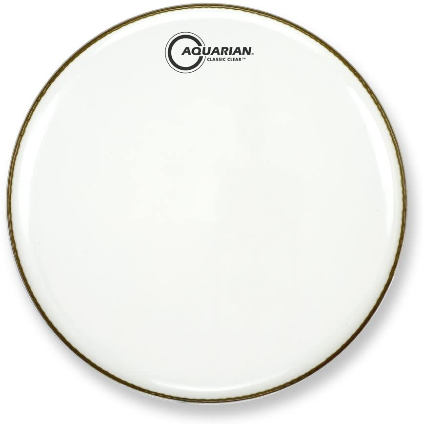 Aquarian Drumheads Drumhead Pack (CC24WH)