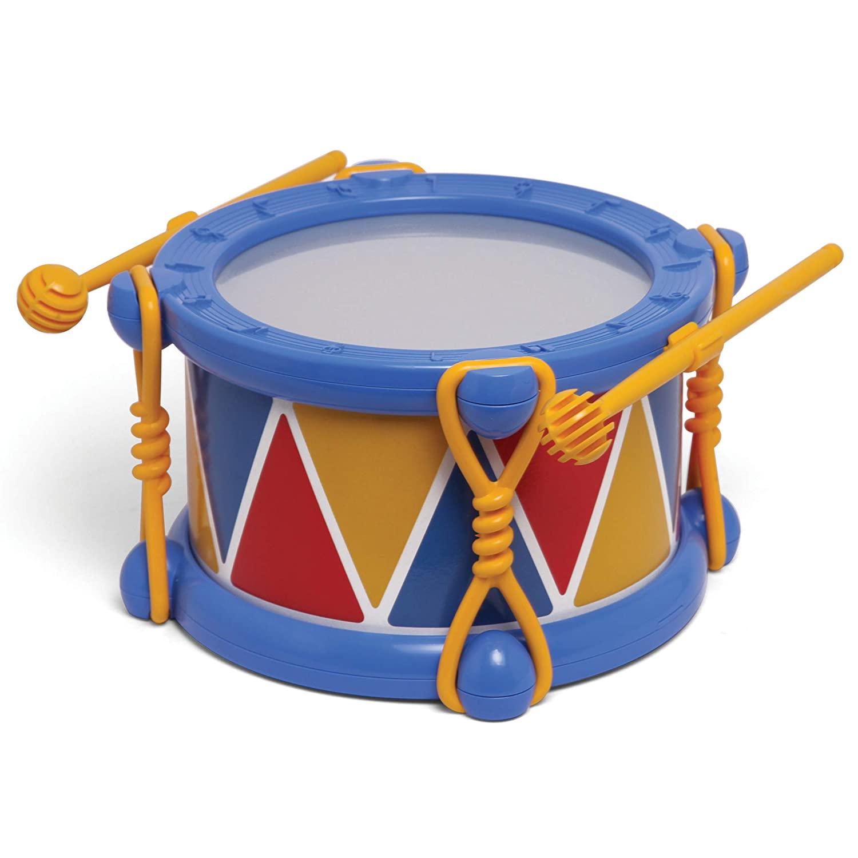 KHS America HOHMD807-A1 My First Drum