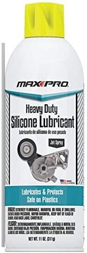 12 x Heavy Duty Silicone Lubricant (7%) 11 oz