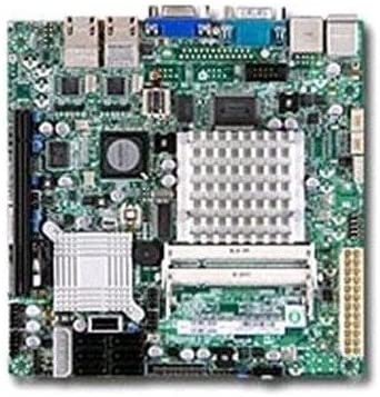 Supermicro X7SPA-HF-D525  Motherboard