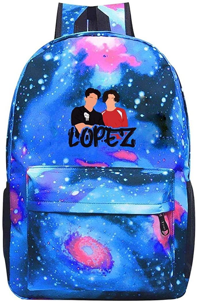 Building a wall of resistance Galaxy Backpack Casual Daypack Travel Laptop Bag for Girls Boys