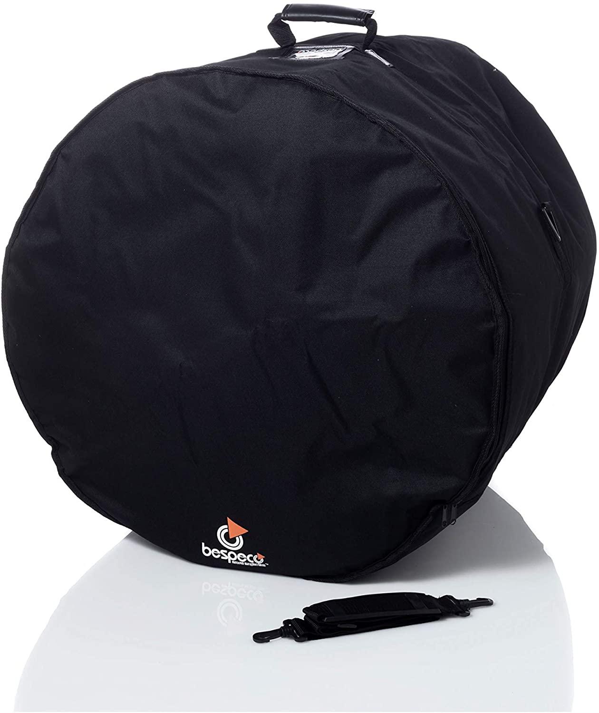 Bespeco BAG622BD Bass Drum 22 x 18-Inch Drum Soft Bag