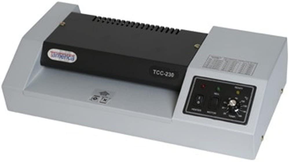 Tamerica TCC230 Professional Laminator, 9