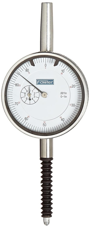 Fowler 52-520-450 X-Proof IP54 Shockproof Indicator, 0-1