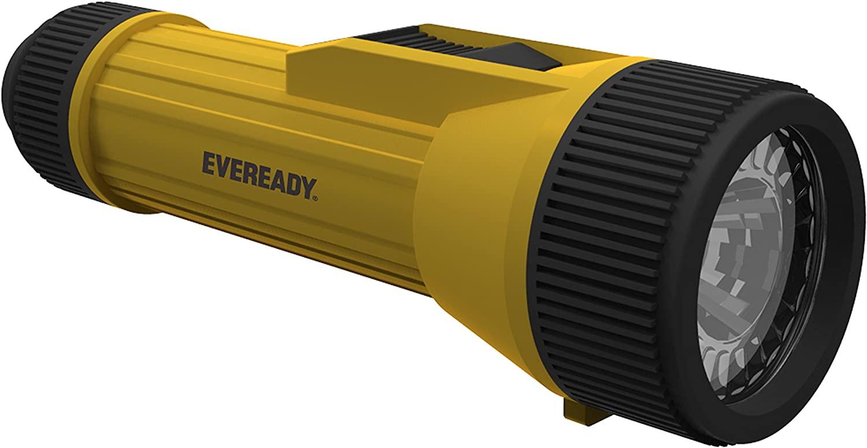 Energizer Eveready Flashlight