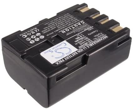 Cameron Sino Rechargeble Battery for JVC GR-DV3000
