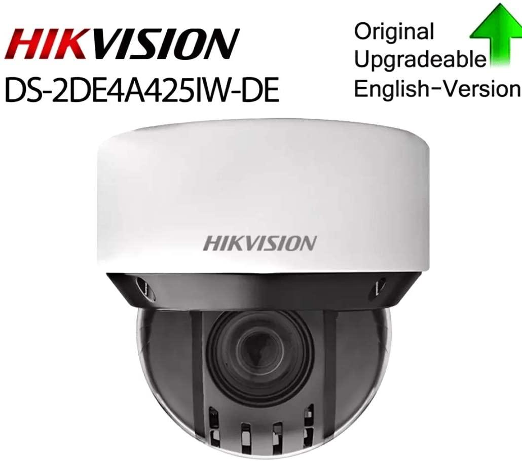 Hikvision DS-2DE4A425IW-DE DS2DE4A425IWDE Camera