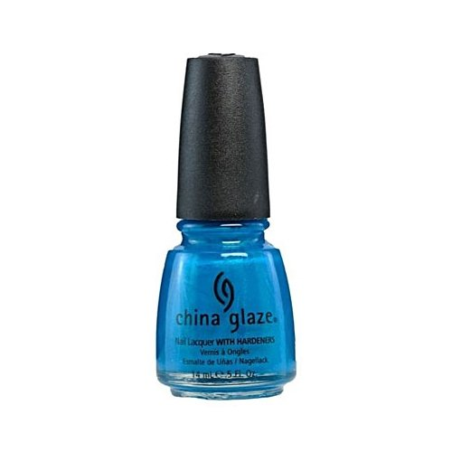 China Glaze Nail Lacquer 553 Sexy in the City 72033