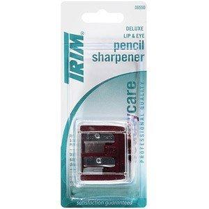 Trim Eyebrow Pencil Sharpener