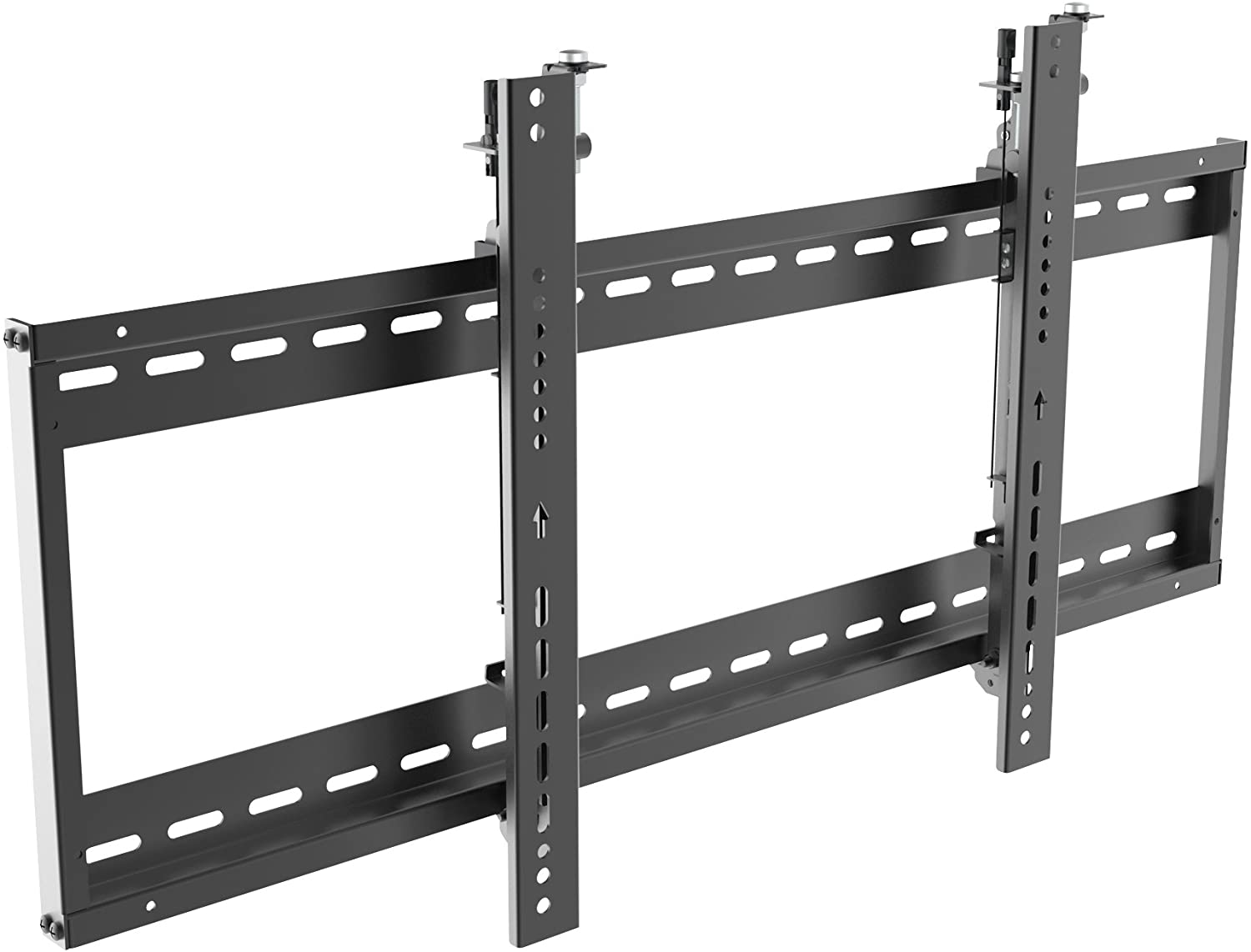 Digitus 90359 TV and Monitor Wall Mount for installation of Video Walls Black