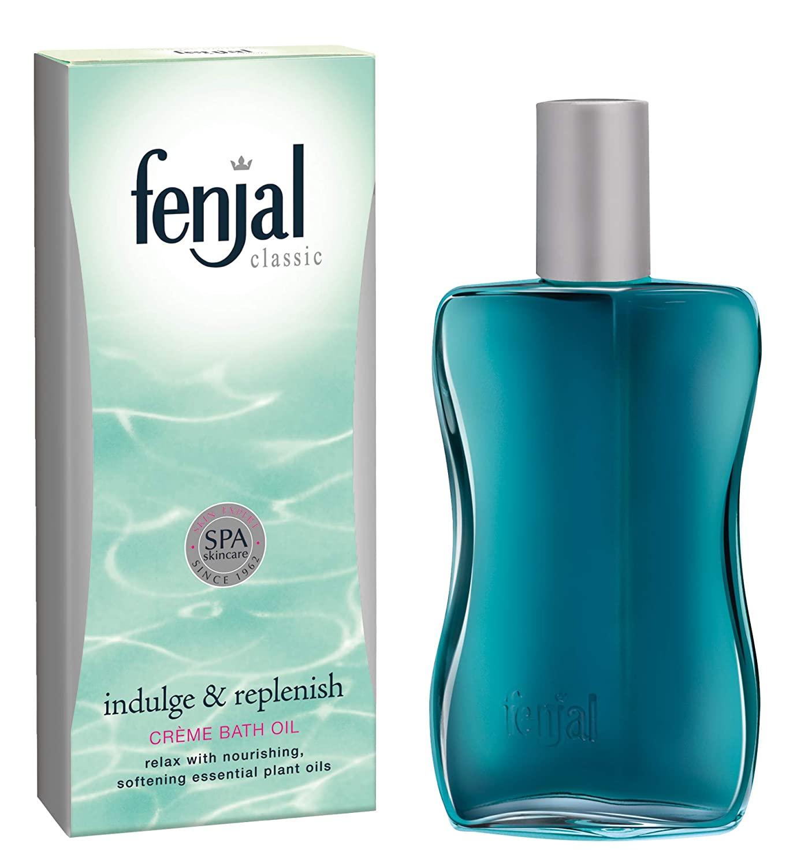 Fenjal 9405 Creme Bath Oil