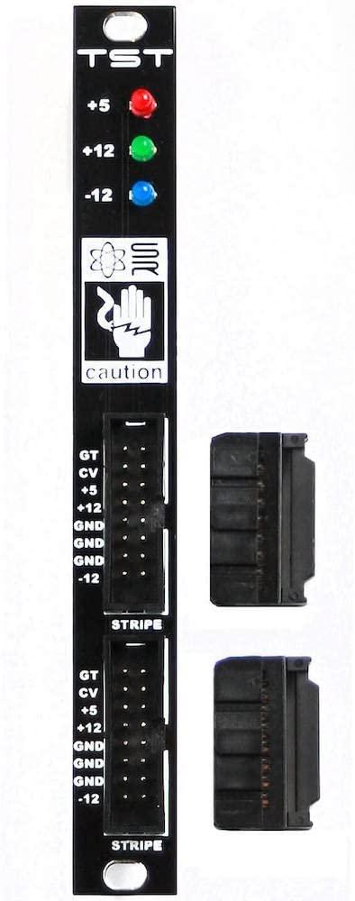 Synthrotek TST Eurorack Module