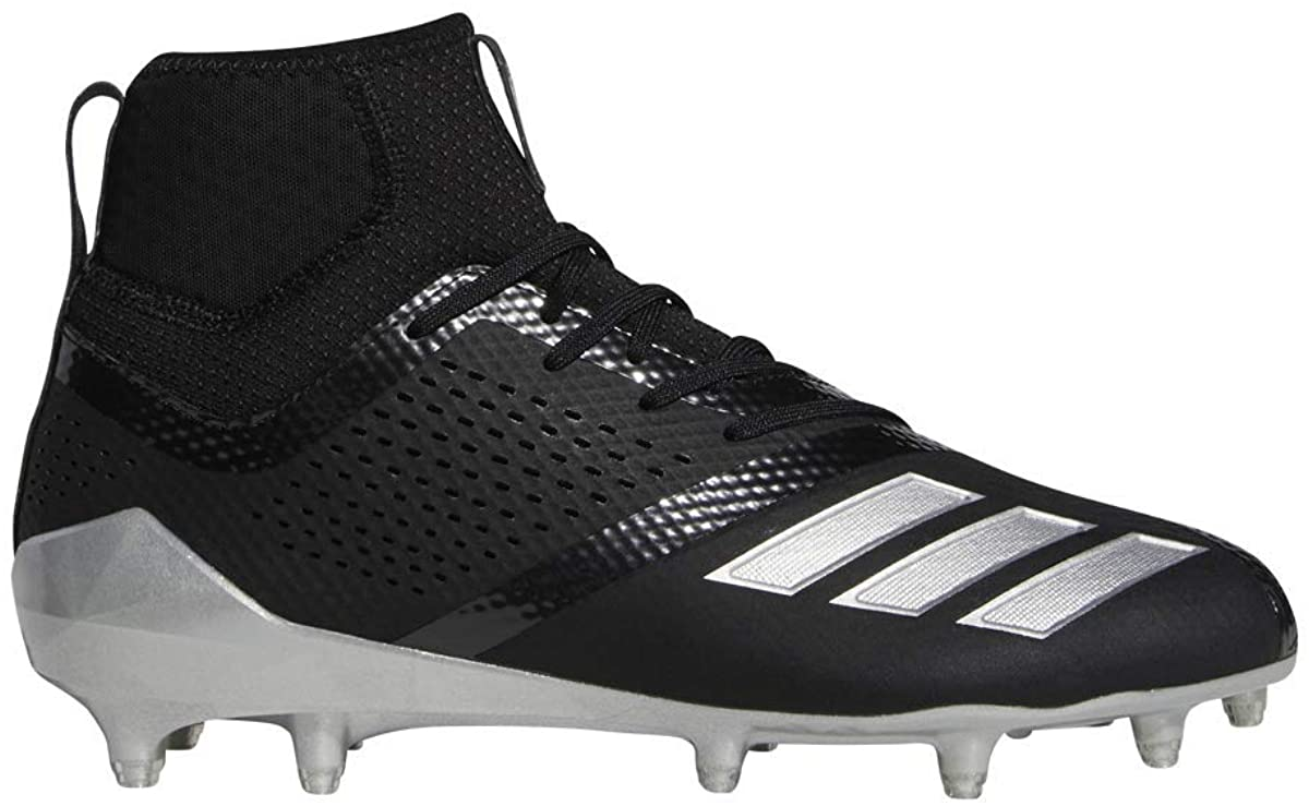 adidas Adizero 5-Star 7.0 Mid Cleat - Men's Lacrosse