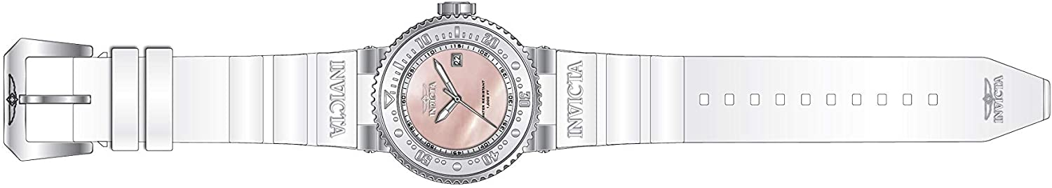Band ONLY for Invicta Pro Diver 22667