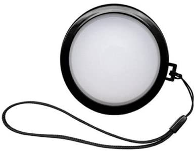 General Brand 67mm White Balance Lens Cap Disk for Digital SLR Cameras