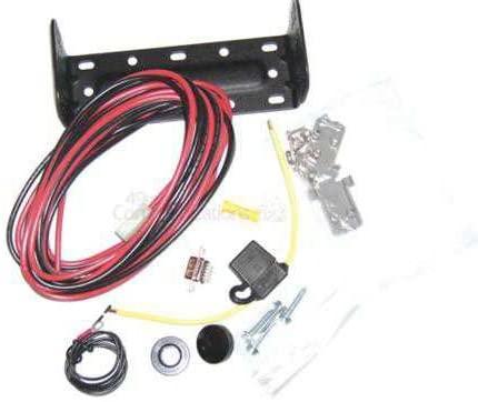 Mobile Install Kit, Bendix King GMHXP, DMH