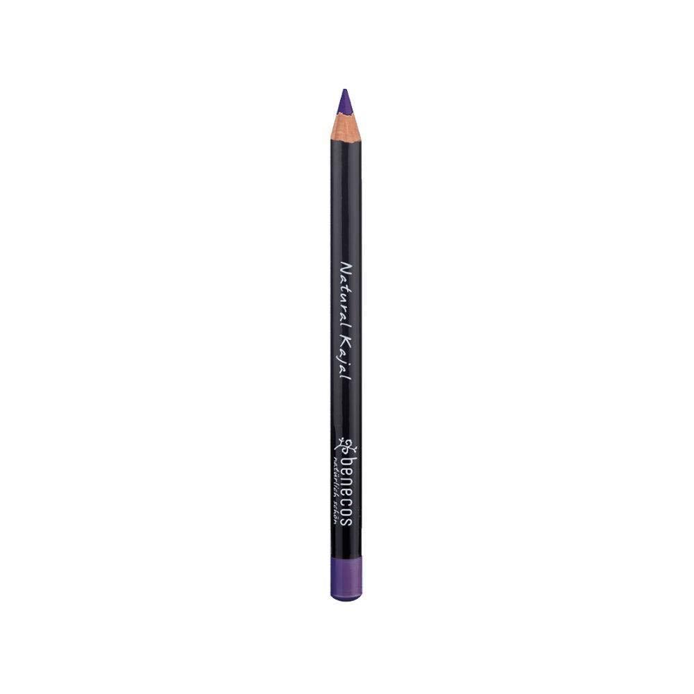 benecos Natural Eyeliner: Violet