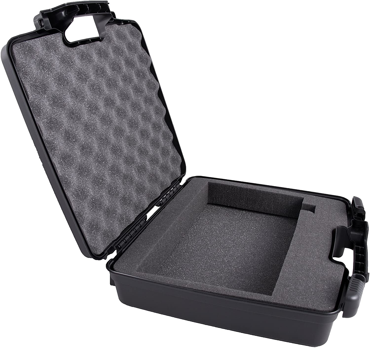 CASEMATIX Controller Case Fits Akai Professional Fire FL Studio With Plug-And-Play USB - INCLUDES PROTECTIVE CARRY CASE ONLY