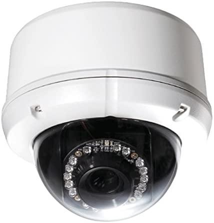 D-Link DCS-6510 10/100 Vandal-Proof Fixed Dome IP Network Camera (DCS-6510)