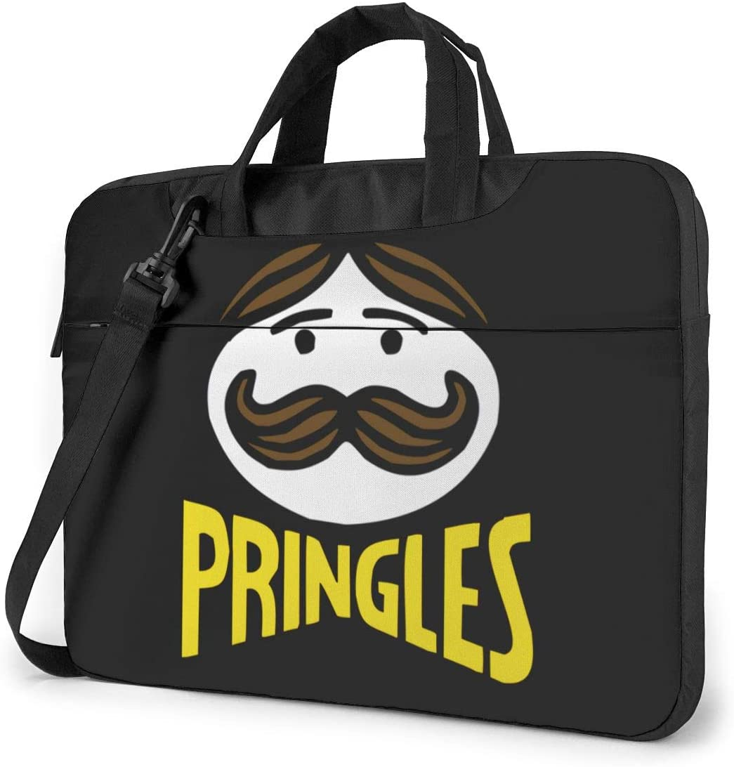 Primus Pringles Single Shoulder Laptop Bag Briefcase Multi-Size Waterproof Travel