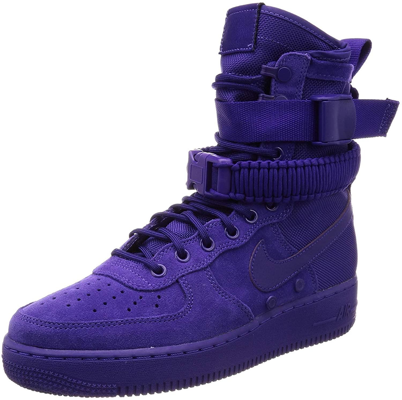Nike Sf Af1 Mens 864024-500 Size 14