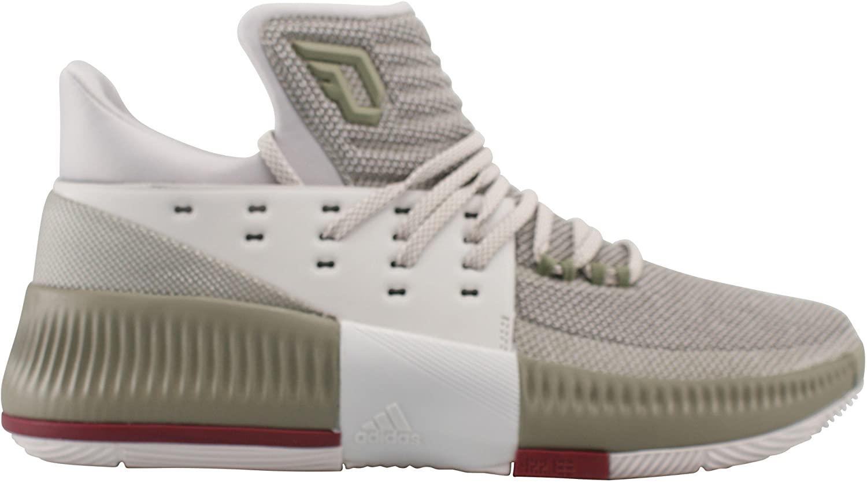 adidas D Lillard Dame 3 Mens Basketball Sneakers/Shoes