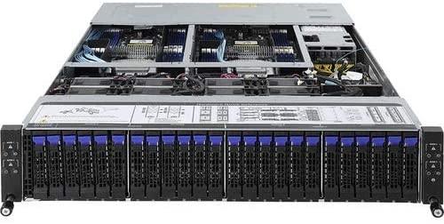 Gigabyte AMD EPYC DP Server System