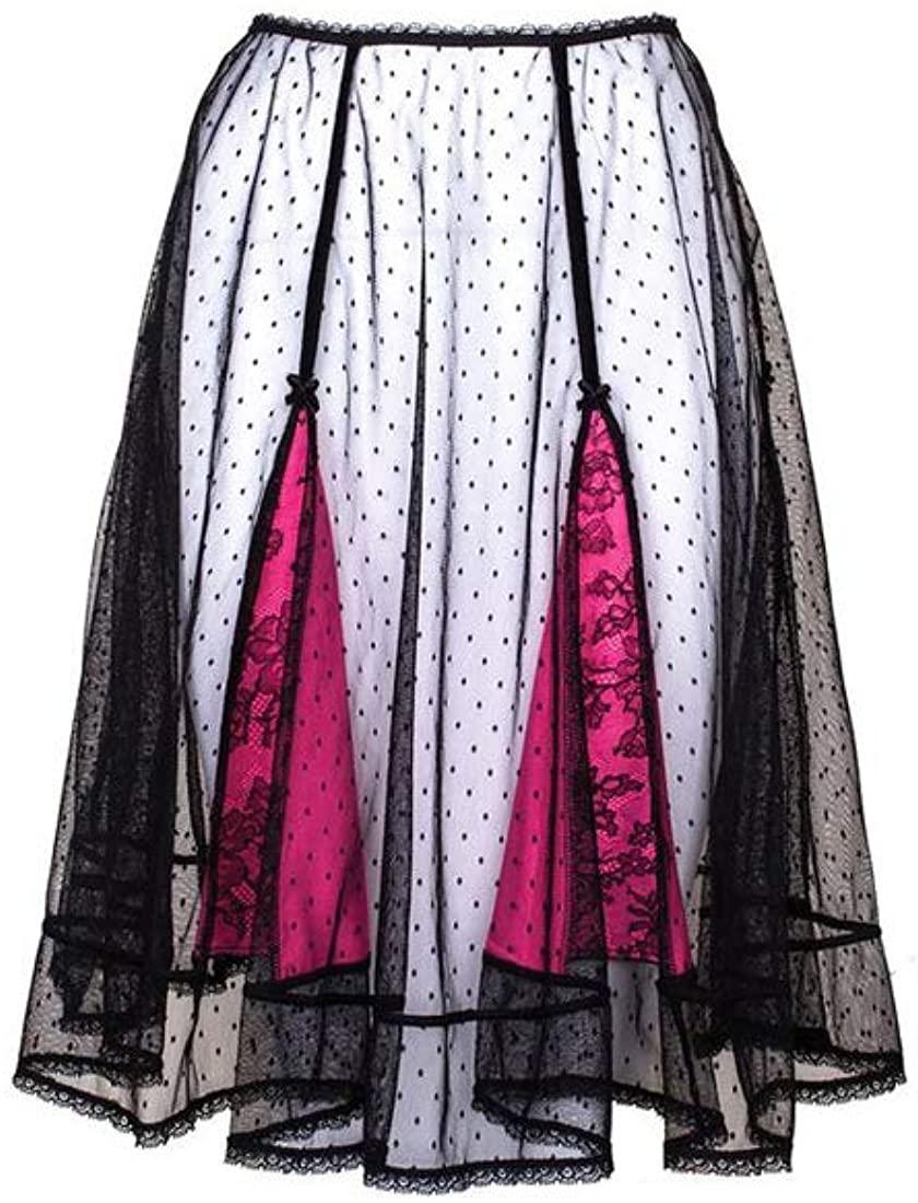 Dita Von Teese Parisienne Half Slip D33452