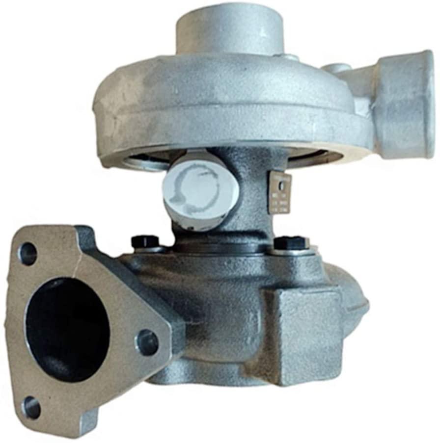 KRRK-parts Turbocharger fits for Bobcat Skid Steer 863 864 873 874 S250 T200 with Deutz Engine BF4M1011F