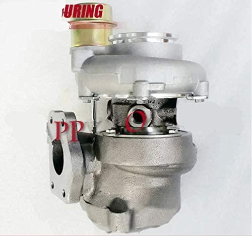GOWE GT1752 Turbo Turbocharger for SAAB 9-3 2.0L 00-01 Saab 9-5 2.3L 2000-2005 5955703 452204-0003 452204-0004 452204-0001 55560913
