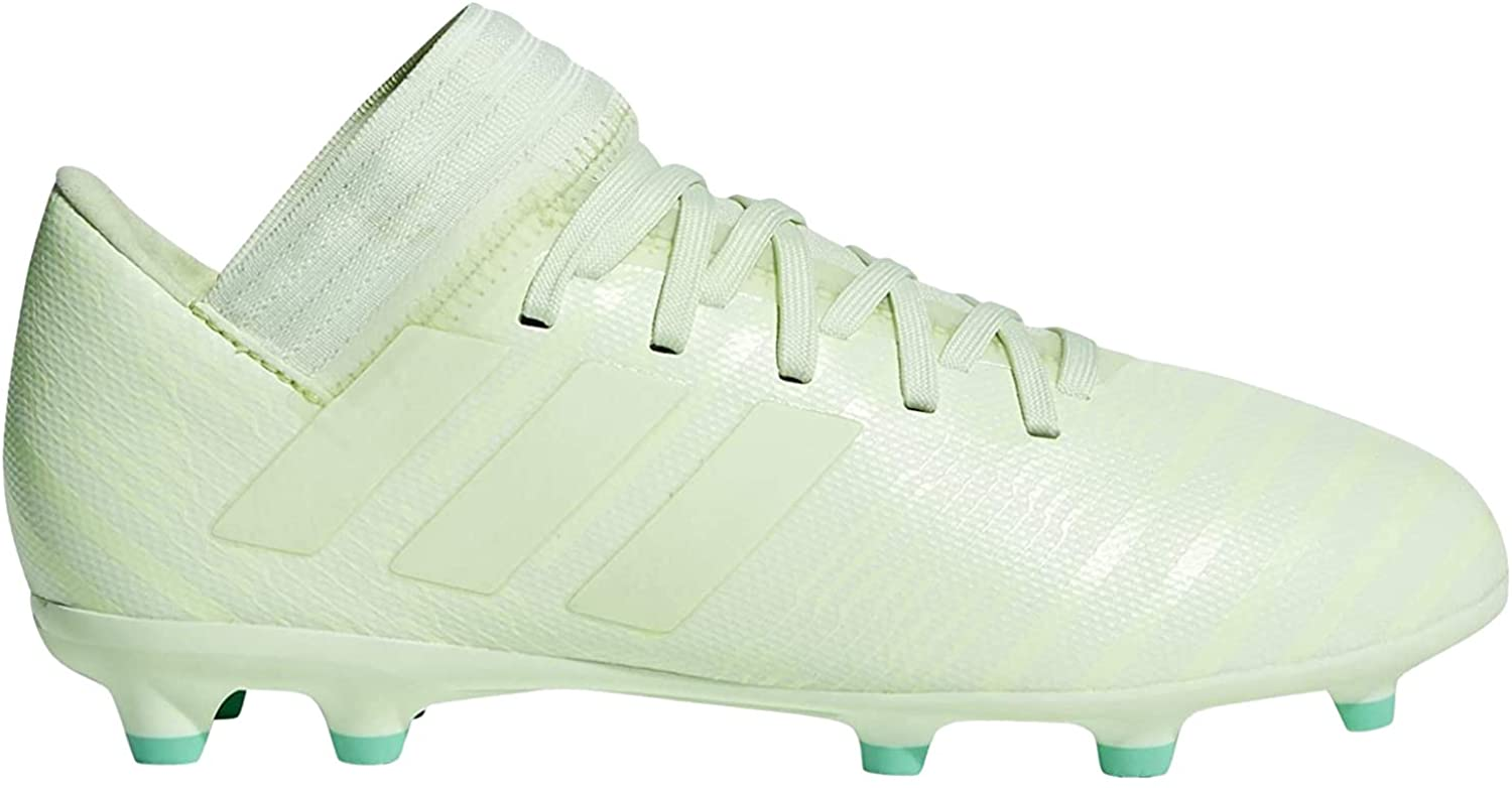 adidas Boy's Nemeziz 17 US1 Green