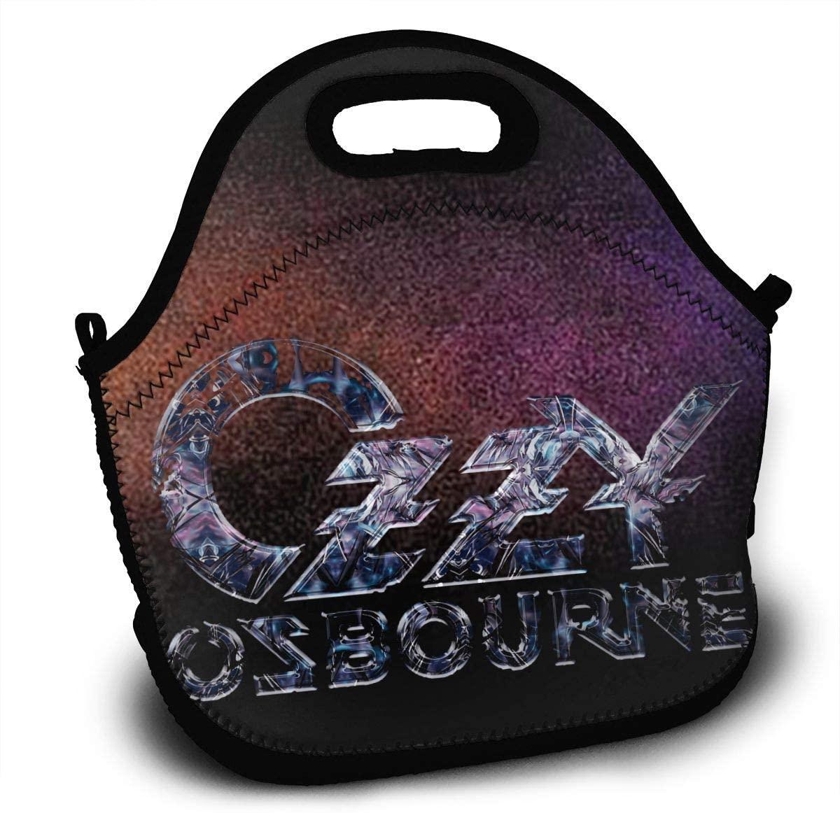 Gjfauehf Ozzy Lunch Box, Handbag, Lunch Bag, Large Capacity