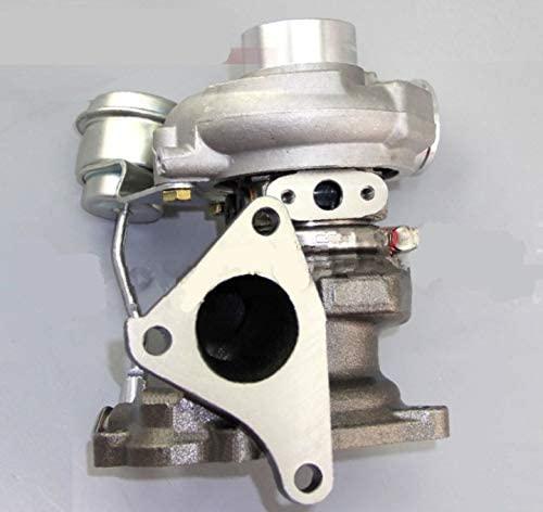 GOWE TD04L Turbocharger Turbo for Subaru Forester XT Impreza WRX Baja 2.5L 14412AA451 14411AA360 49377-04500 49377-04300 49377-04100