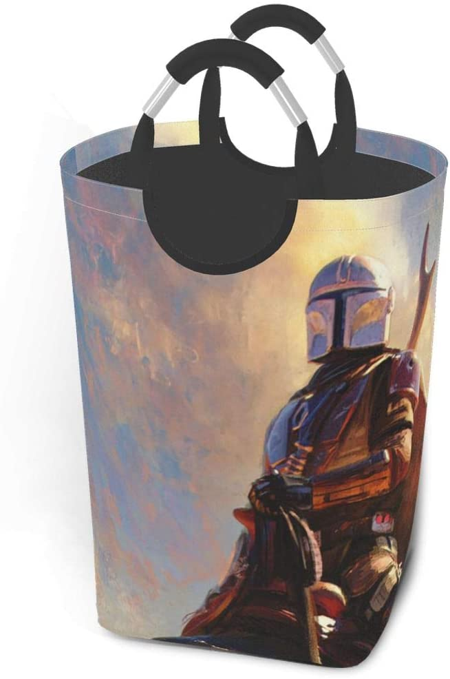 1563 Mandalorian Dirty Clothes Pack
