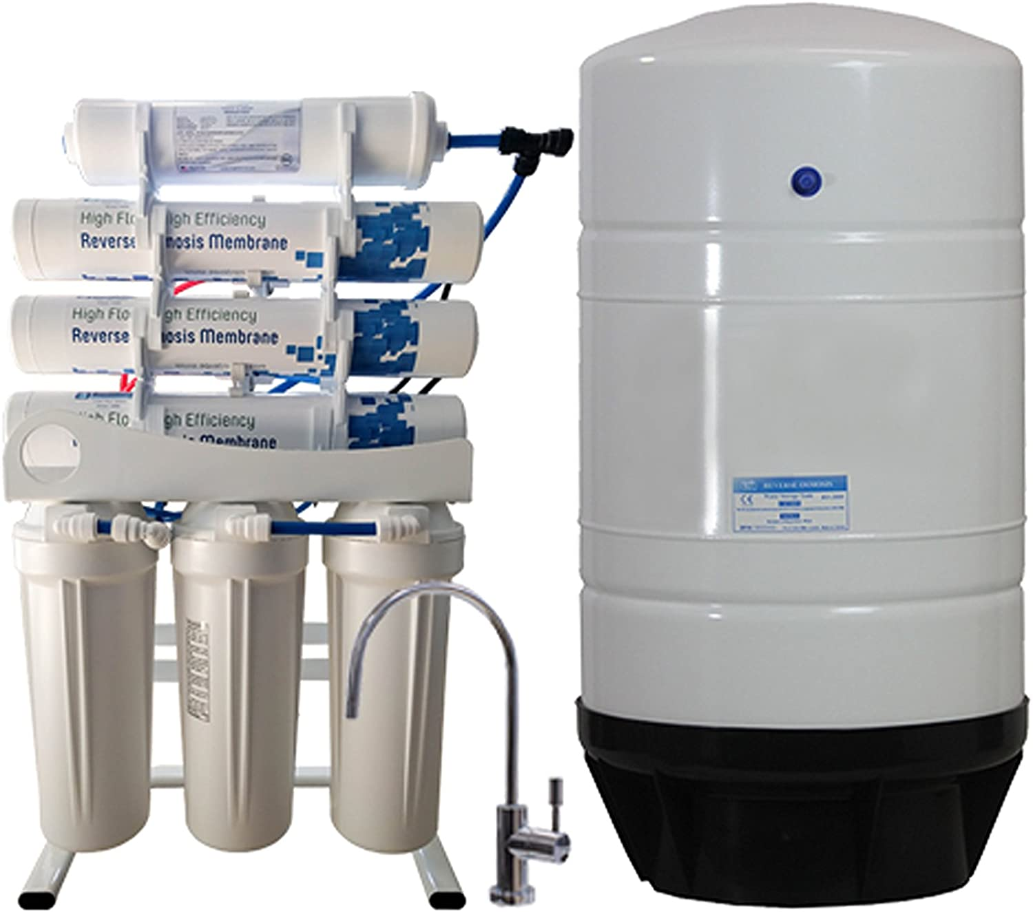AQUATRON AQAU-LC 225 LIGHT COMMERCIAL REVERSE OSMOSIS SYSTEM