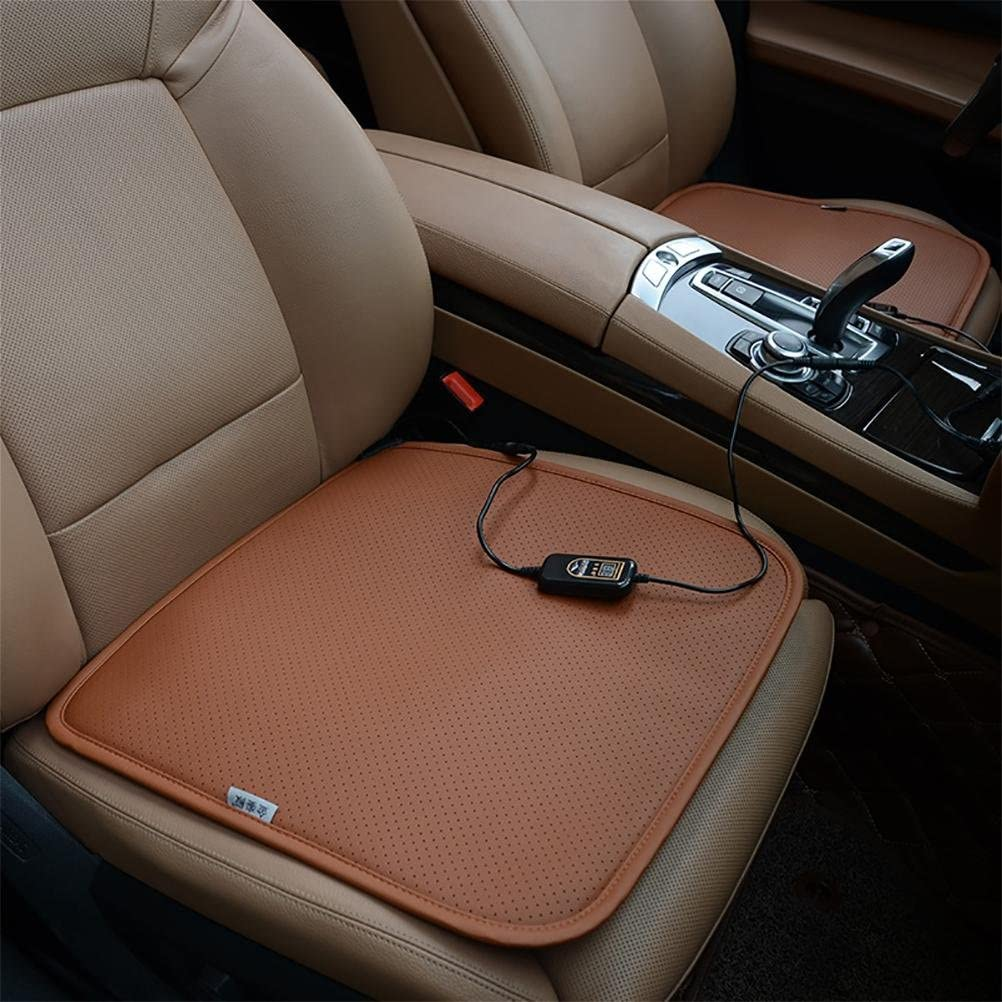 GAOFEI Auto Electric Heating Cushions, 12V Cigarette Lighter, 1