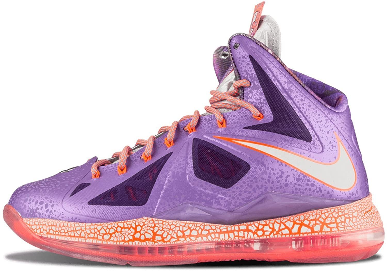 Nike Nke Lebron X - As Mens Style # 583108