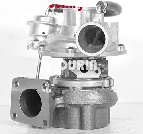 GOWE RHF5 VIDH 1118010-850 8972400083 8972400083 Turbo Turbocharger for Qingling 600P NKR Diesel Truck 4KH1T 4JH1T 3.0L